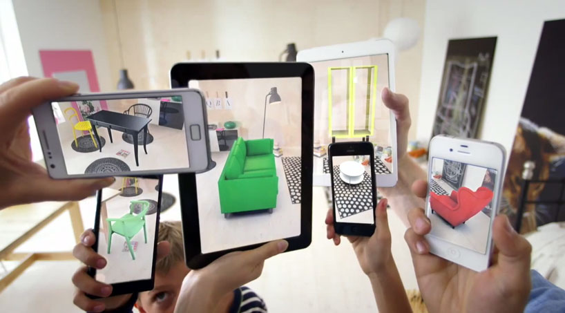 Augmented Reality In Modern Effective Marketing For 2018